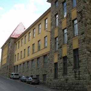 budova bs 6